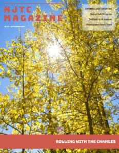 Cover_NJTC Newsletter September 2020