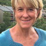 Jen Stiebeling - President
