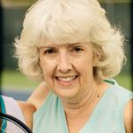 Diane Hedberg - Treasurer